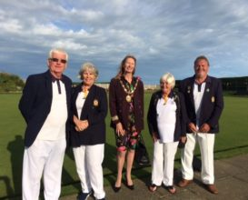 Mayors Tournament 2015 – Ramsgate
