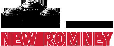 New Romney Bowls Club
